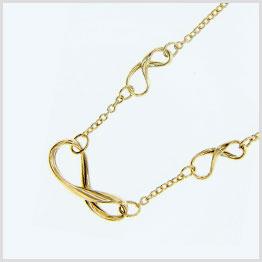 Girocollo Oreficeria - Idea Oro